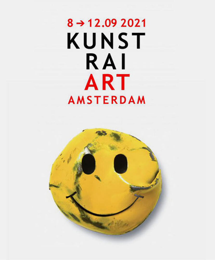 1.Affiche KunstRAI