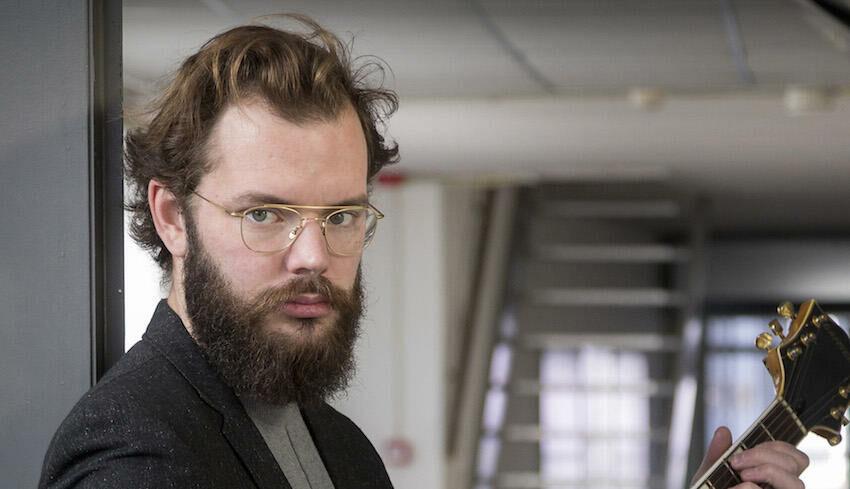 Aart Strootman wint Matthijs Vermeulenprijs