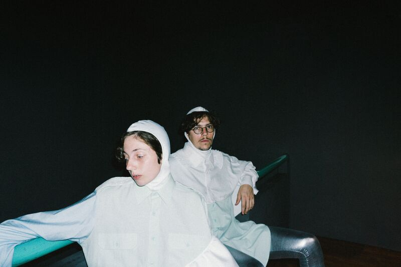 Arvid & Marie Omninaut
