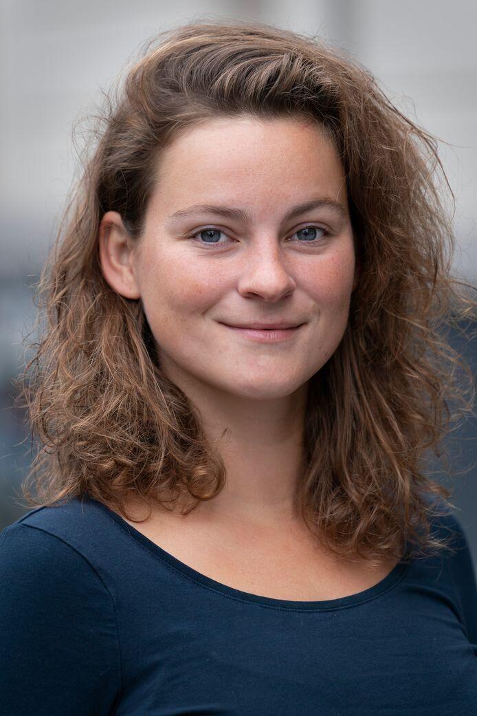 BD - De stad van Eva van Pelt: 'Optreden in Den Bosch is spannend voor me'