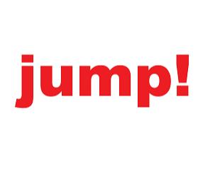 Coördinator jump!