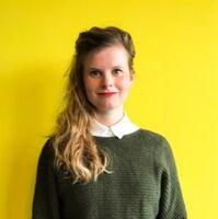 Desiree van der Gracht |  Ambient Wellbeing - Ademende lamp