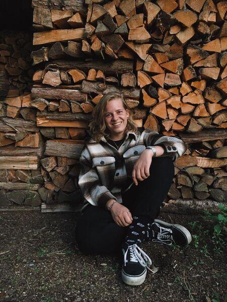Eline  van der Kaa