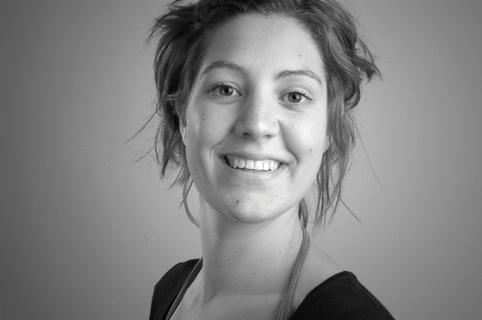 Interview Lisah Baert: 'Ik wil altijd graag iets geven'