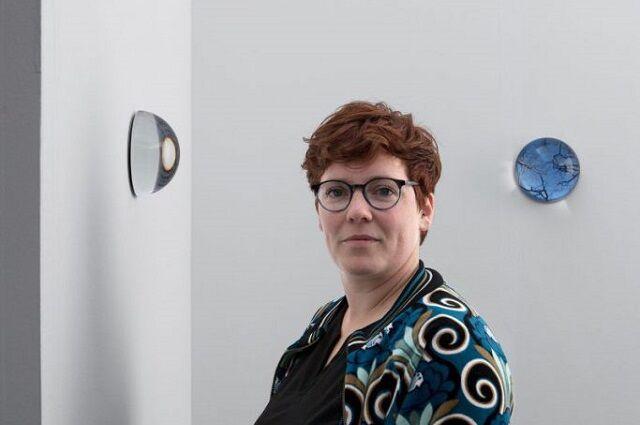 Interview met Noortje Haegens