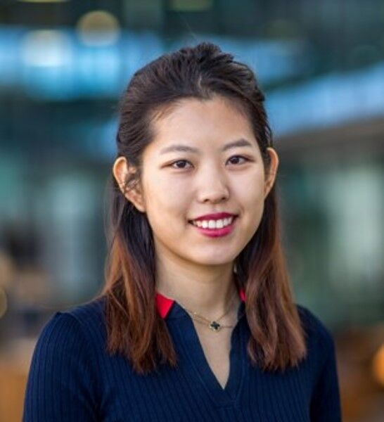 Jingya  Li