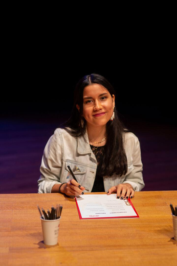Juliana Erazo
