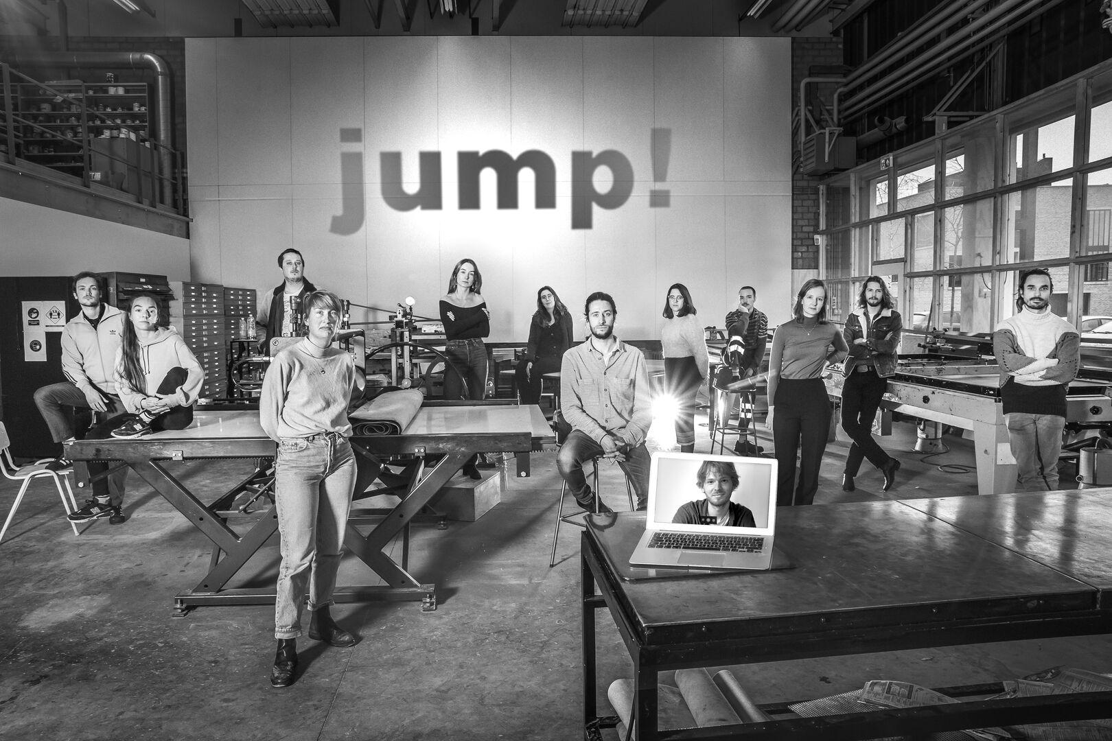 jump! 2021 the talents