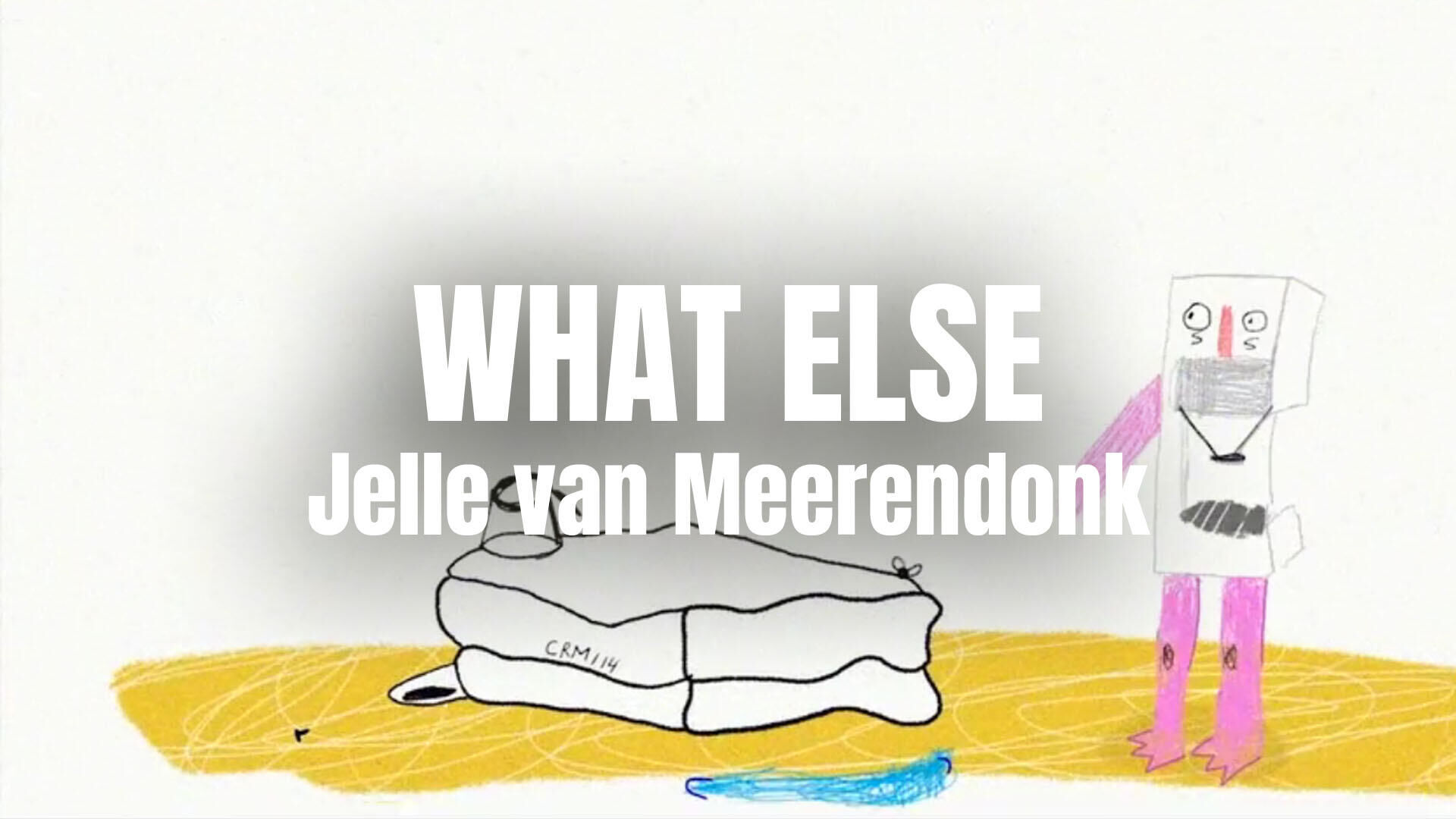 KONKAV Brabants talent: Jelle van Meerendonk