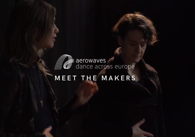 Meet the Makers: Sabine Molenaar