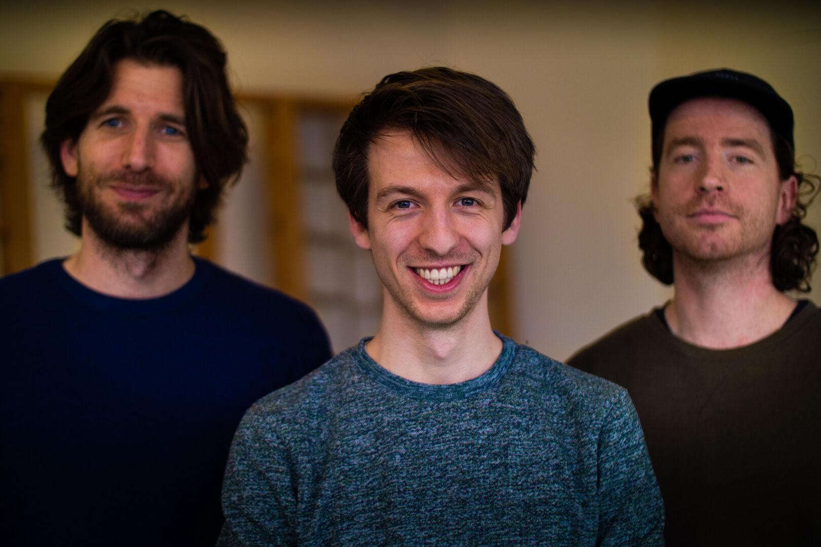 MEST podcast: Hub! #2 met Loek en Maarten