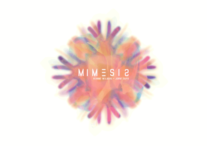 MIMESIS: een humane installatie van Rianne Wilbers