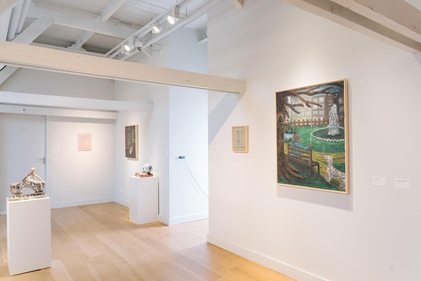 Museum Jan Cunen_opening_3oktober2020_Fotograaf_Almicheal_Fraay-2