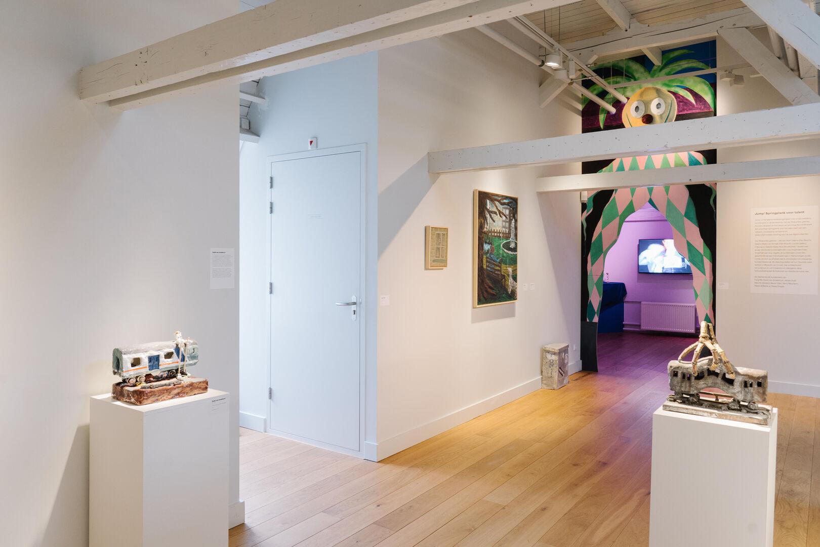 Museum Jan Cunen_opening_3oktober2020_Fotograaf_Almicheal_Fraay-10