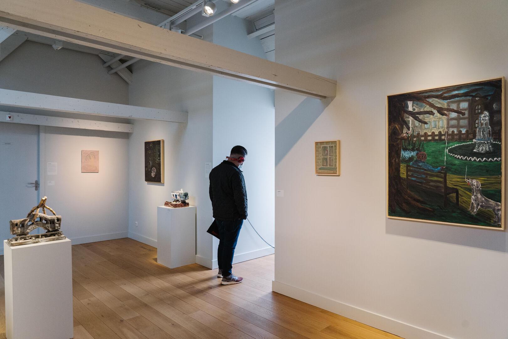 Museum Jan Cunen_opening_3oktober2020_Fotograaf_Almicheal_Fraay-39