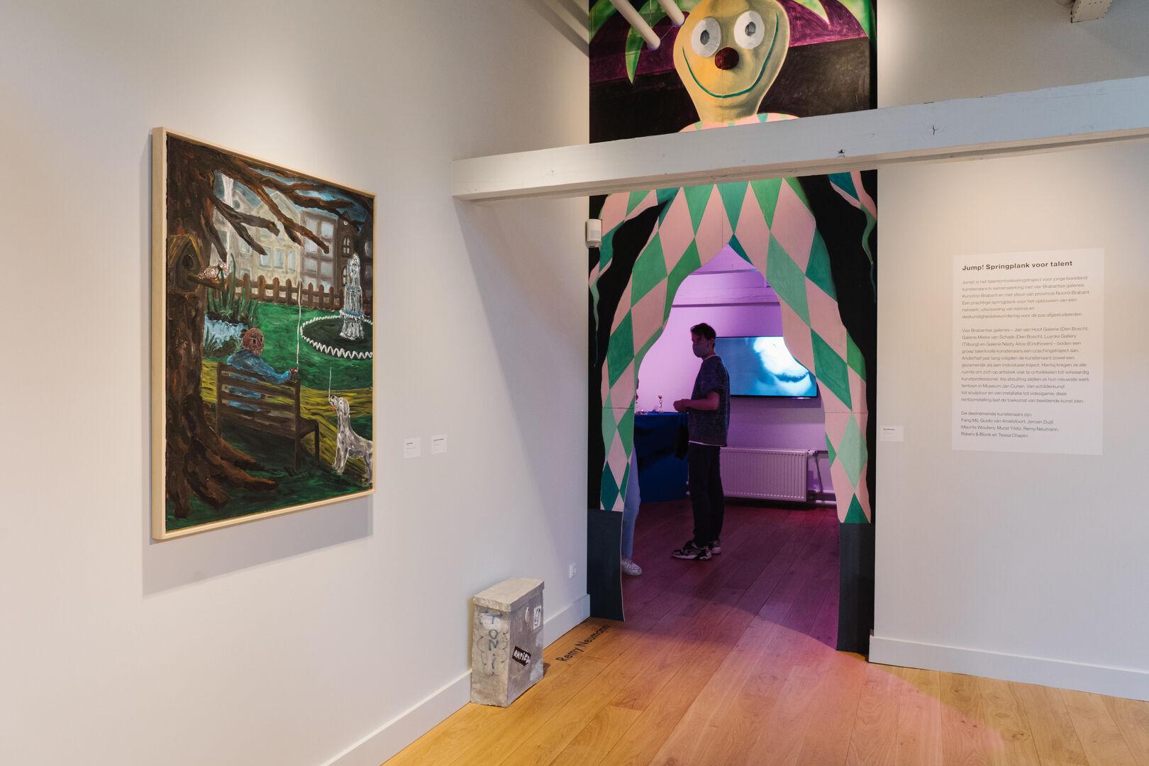 Museum Jan Cunen_opening_3oktober2020_Fotograaf_Almicheal_Fraay-40