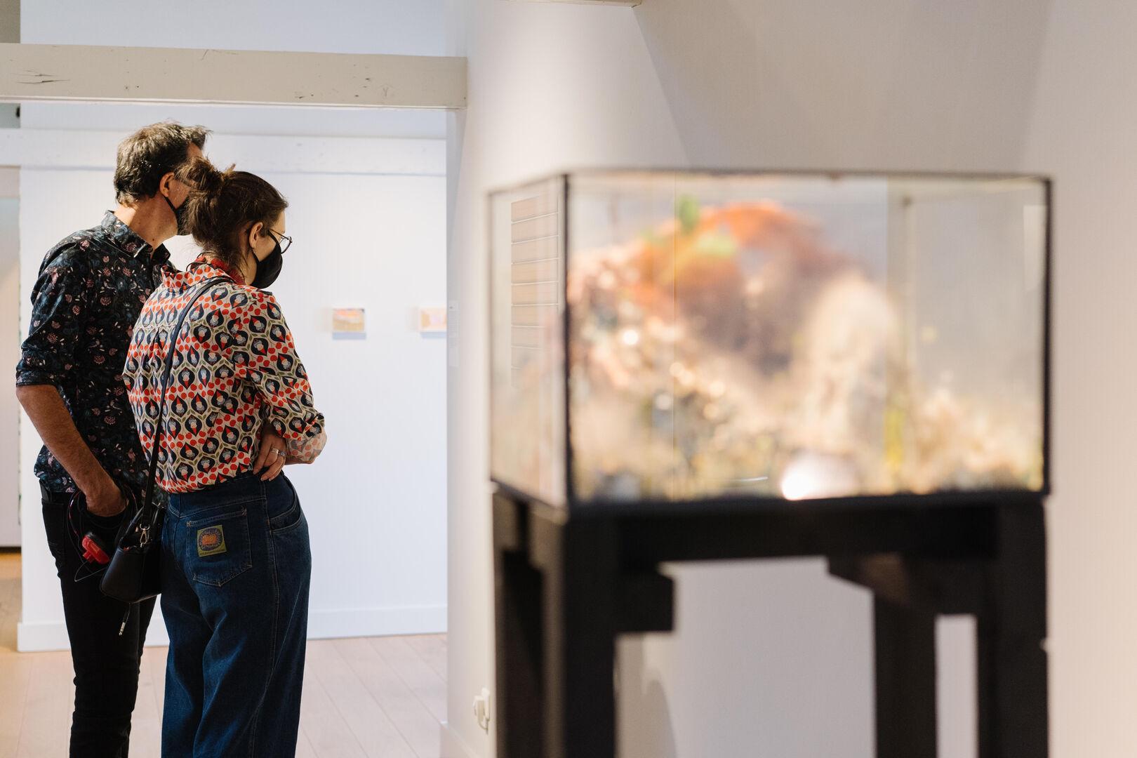 Museum Jan Cunen_opening_3oktober2020_Fotograaf_Almicheal_Fraay-56