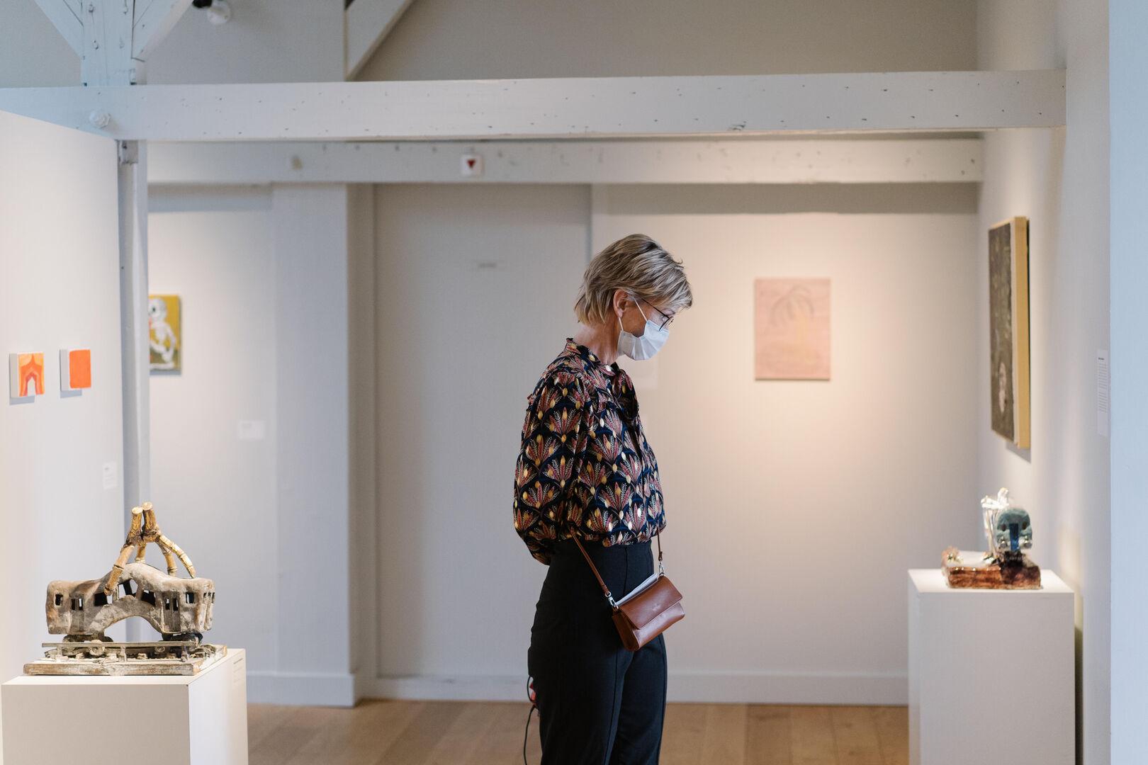 Museum Jan Cunen_opening_3oktober2020_Fotograaf_Almicheal_Fraay-58