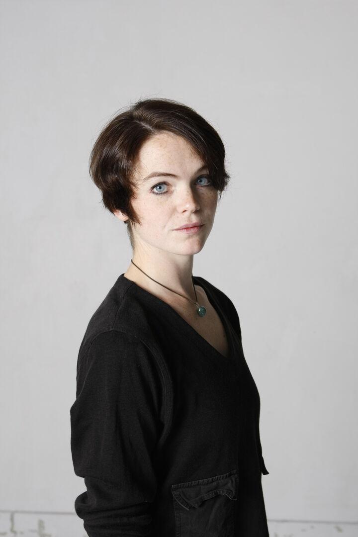 PLAN-maker Katja Heitmann genomineerd voor Gieskes-Strijbis Podiumprijs