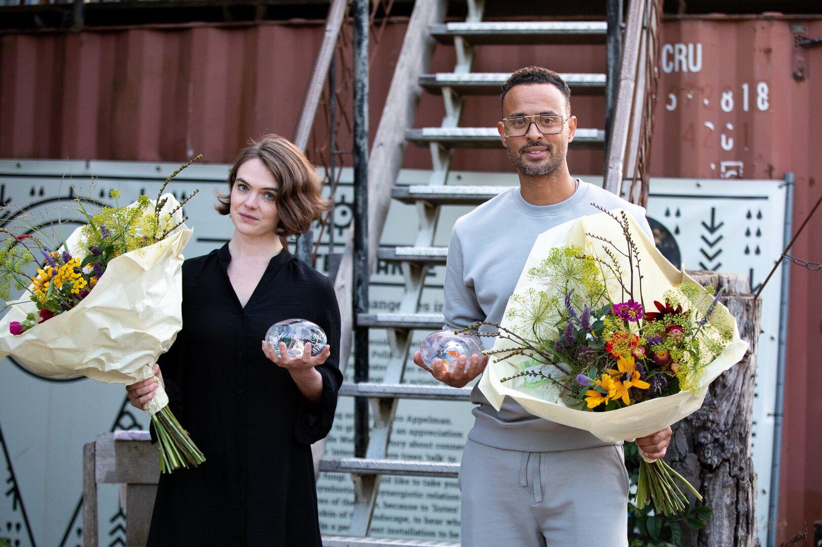PLANmaker Katja Heitmann wint Gieskes-Strijbis Podiumprijs 2020