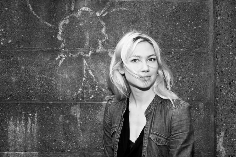 Sabine Molenaar