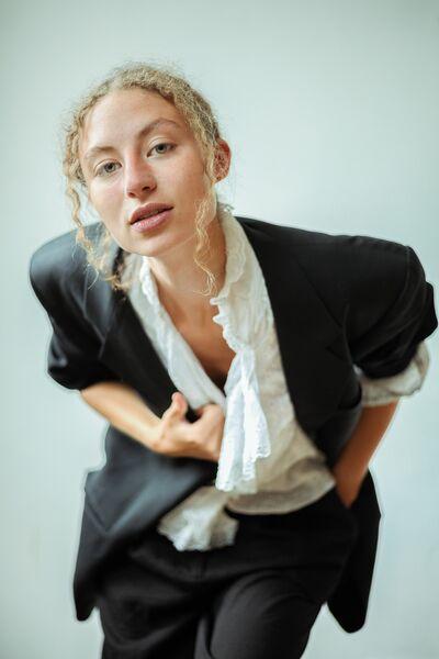 Sarah Neutkens