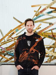 "Tijs Rooijakkers   Wentel - ""A design solution for a major social problem"""