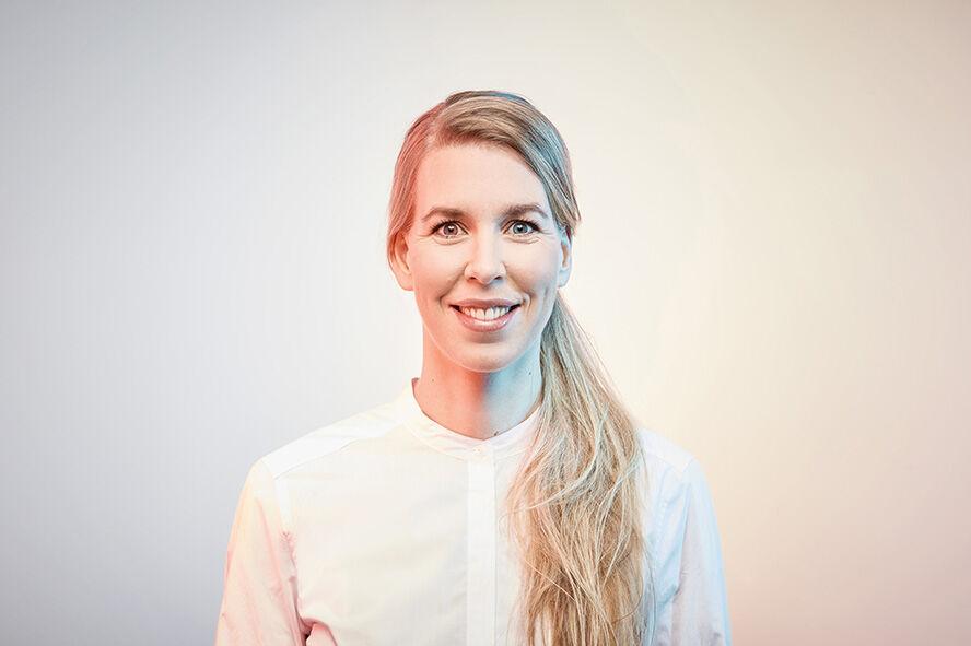 Tineke Beunders