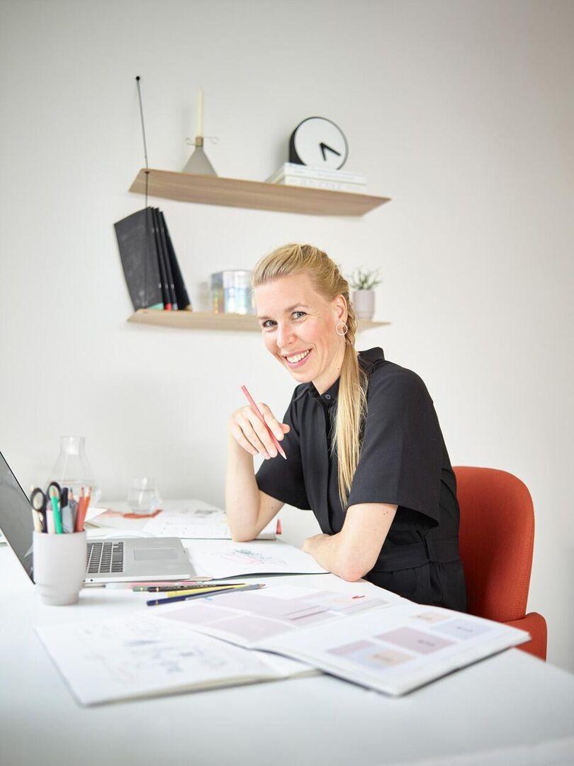 """Tineke: """"Geloof mij maar dat ik de visie van mijn bedrijf nu wél in twee zinnen kan pitchen."""""""