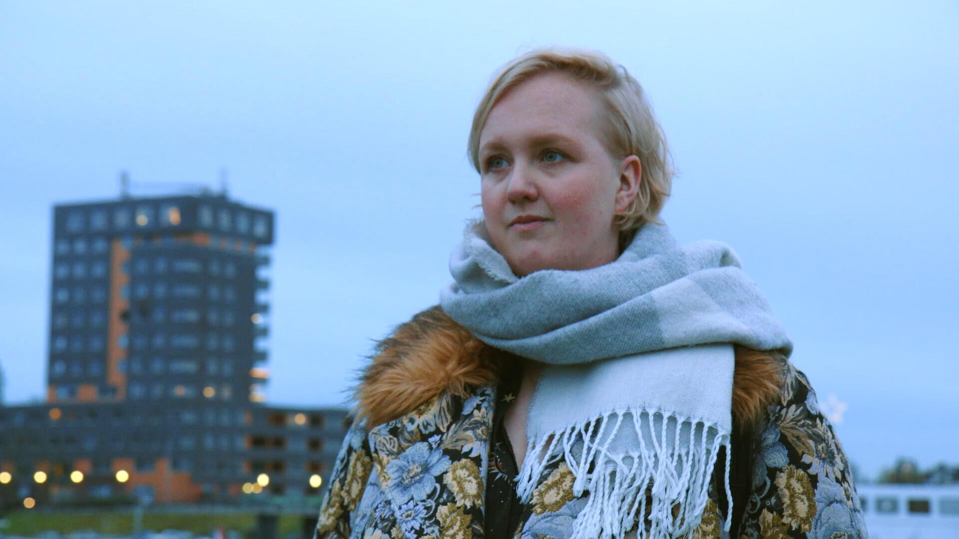 Videoportret Eline van Wieren