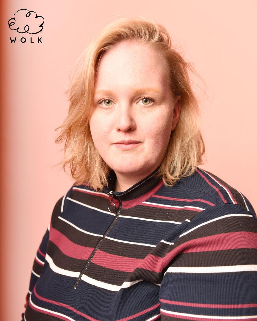 WOLK_Eline van Wieren_foto Diewke van den Heuvel_logo
