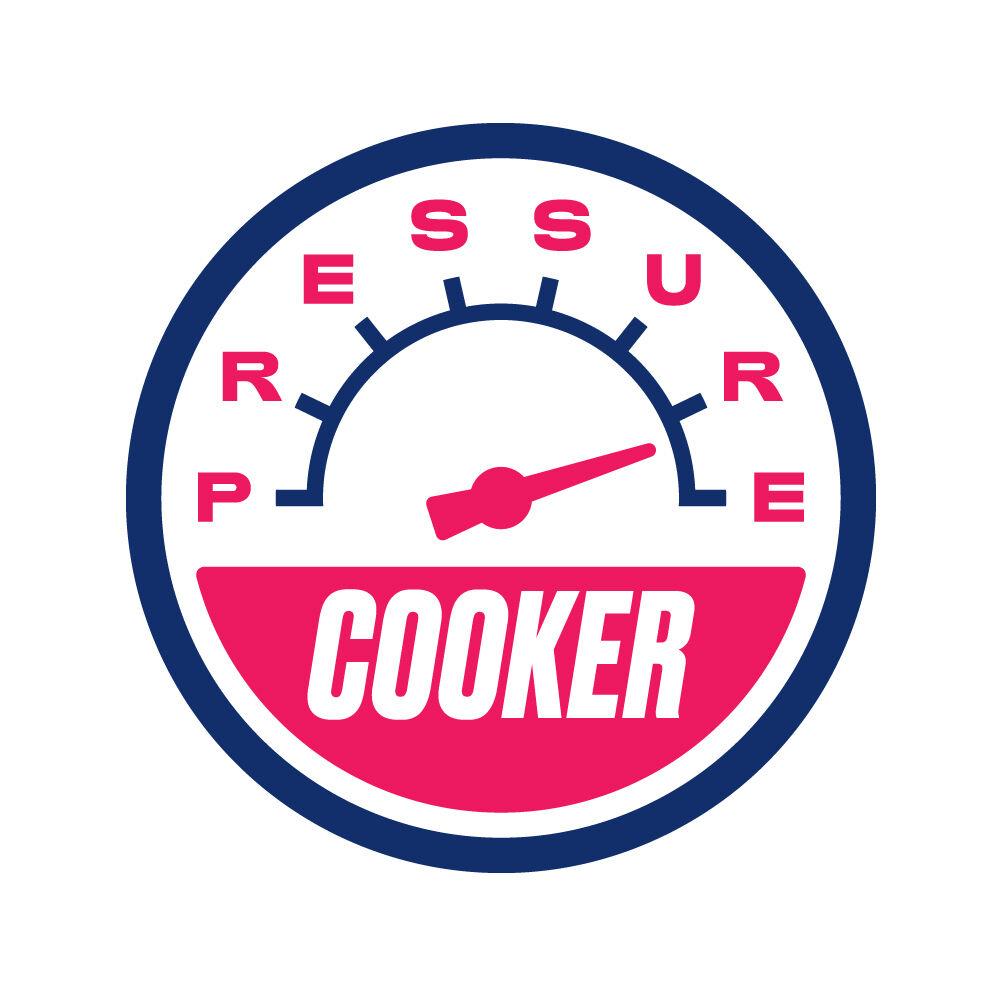 Woo Hah! Pressure Cooker